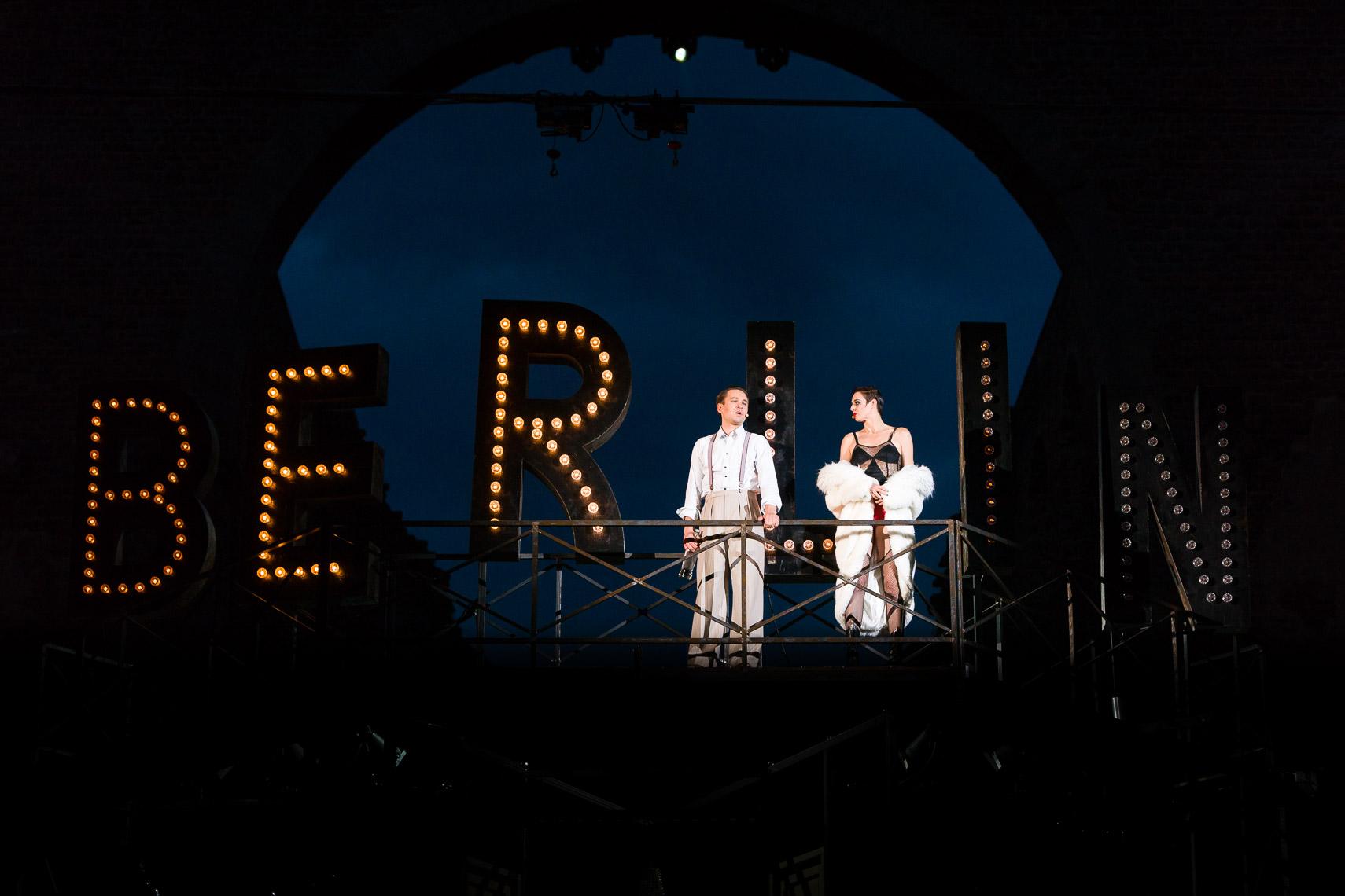 Musical Festival In Bad Hersfeld Karsten Socher Fotograf Und